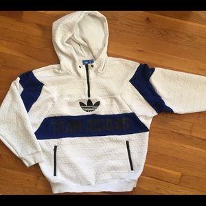 Adidas Team Adidas hoodie Men's S